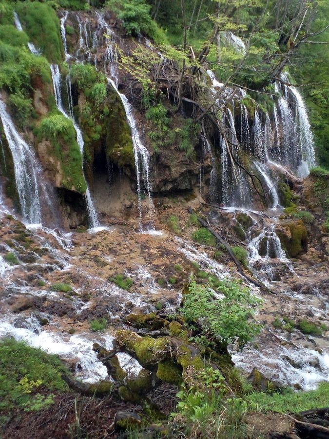 Sopotnica-vodopad