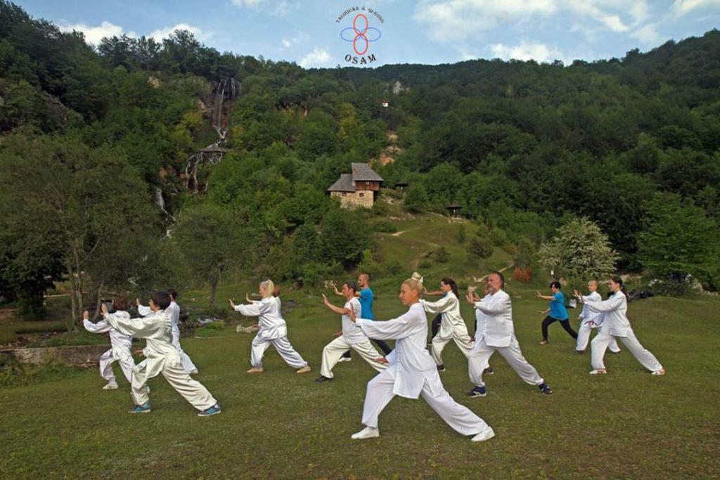 Tao proces učenja